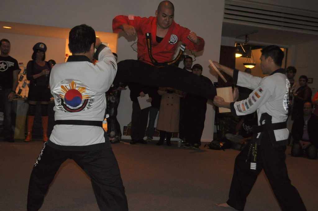 Nevado Karate Arts