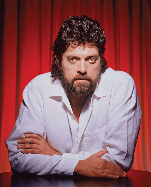 Progressive rock producer and songwriter Alan Parsons, an 11-time Grammy nominee, performs Feb. 20 at The Florida Theatre.