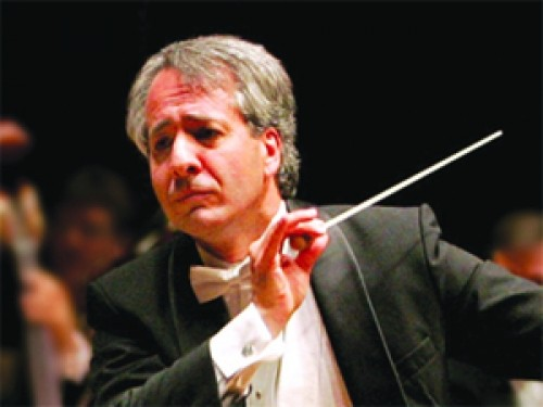 Best Director: Music Director and Principal Conductor Fabio Mechetti of the Jacksonville Symphony Orchestra (no other nominees in the category)