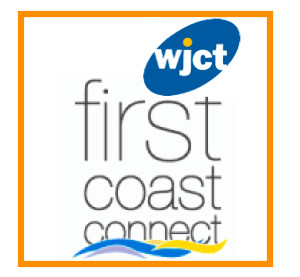 "Go ""Around Town"" with Kerry Speckman every Thursday around 9:50 a.m. on WJCT's First Coast Connect"