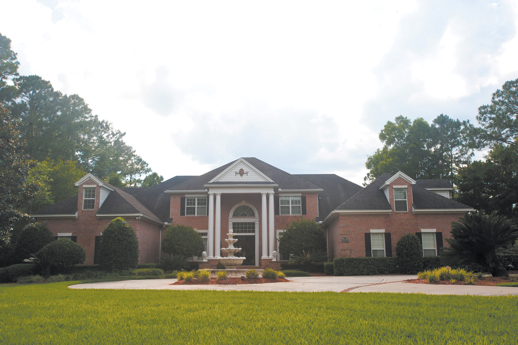 6. Levy Residence