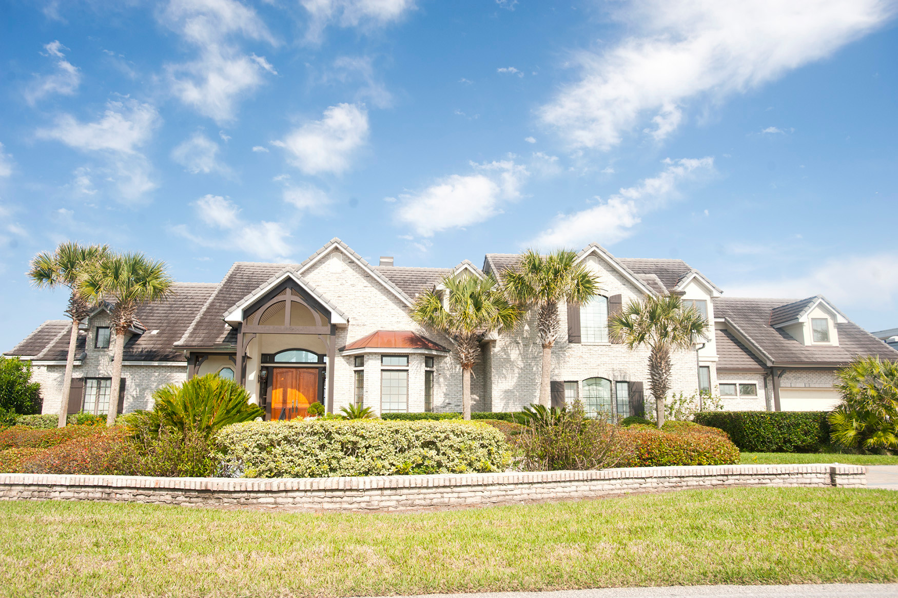10. Robinson Residence