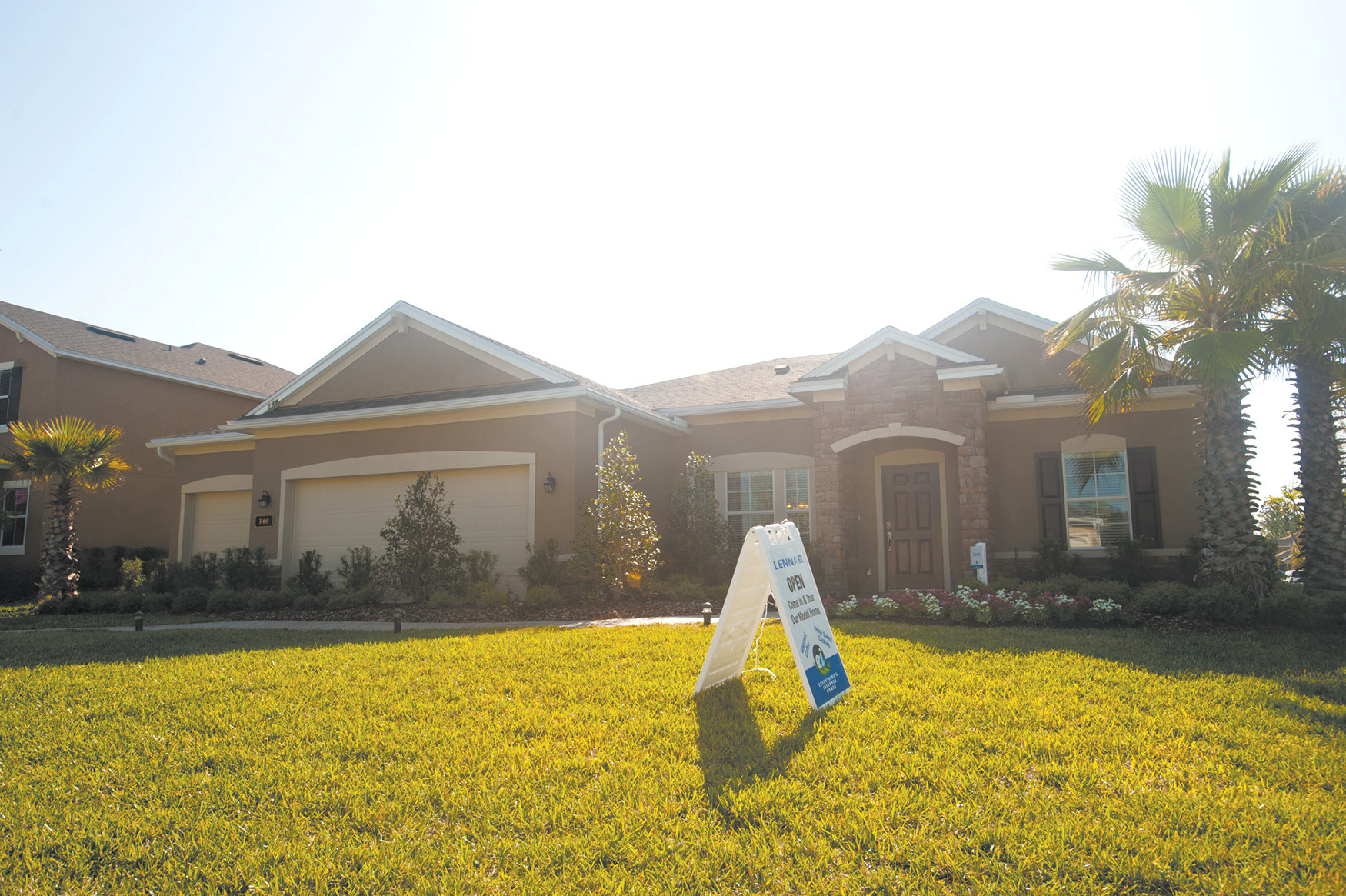 14. Lennar Homes LLC