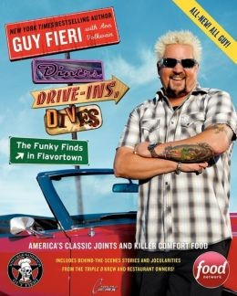 """Diners, Drive-Ins and Dives"""
