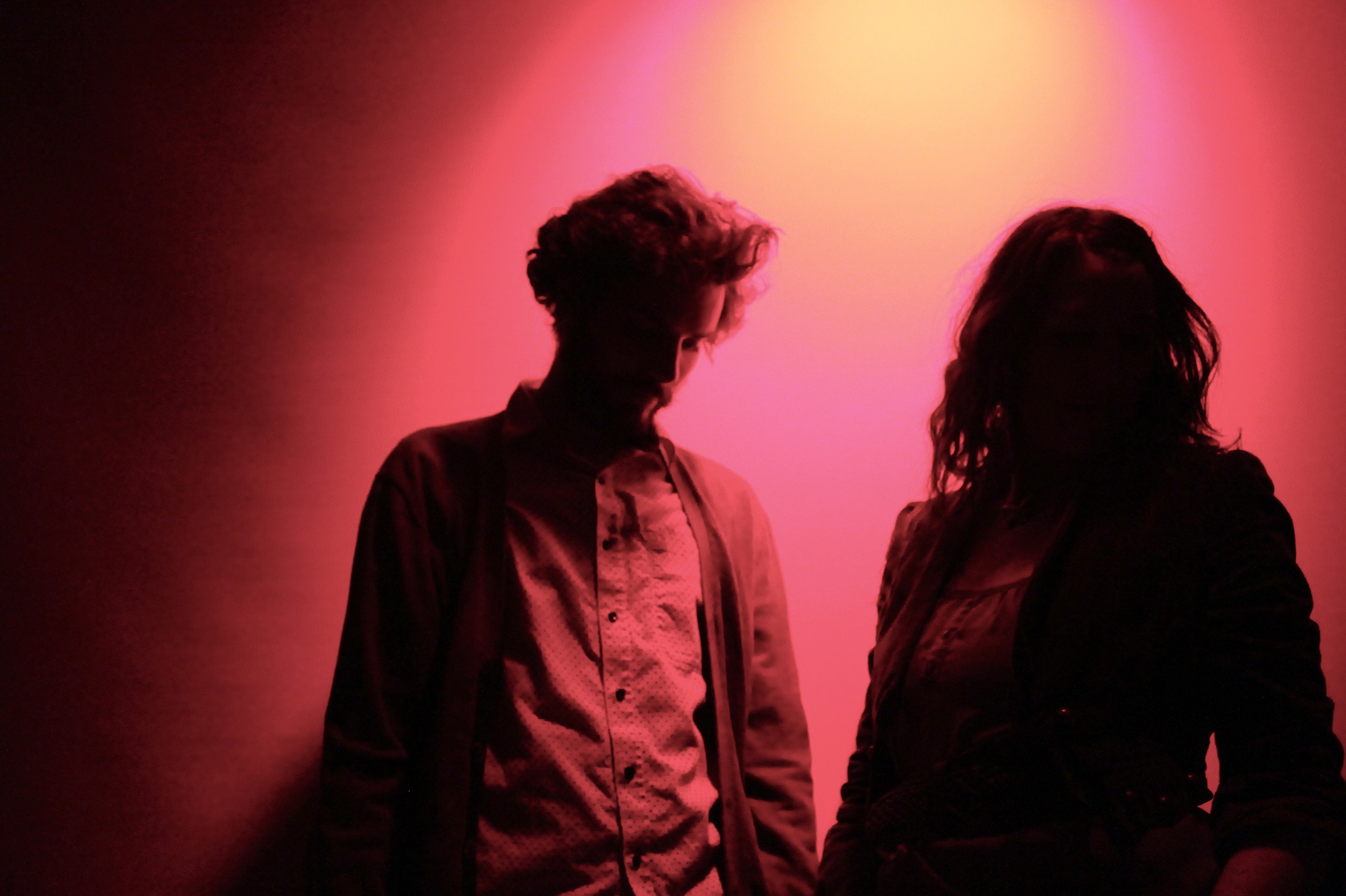 Brooklyn experimental psych-pop band Shana Falana performs June 17 at Burro Bar.