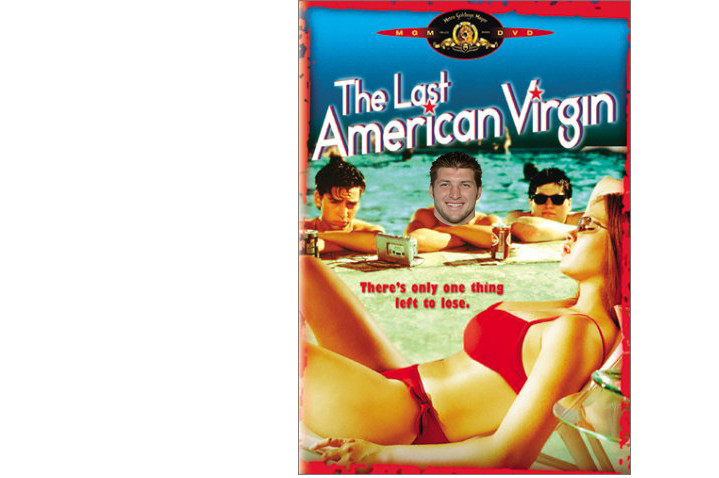 "Star of ""The Last American Virgin"" remake"