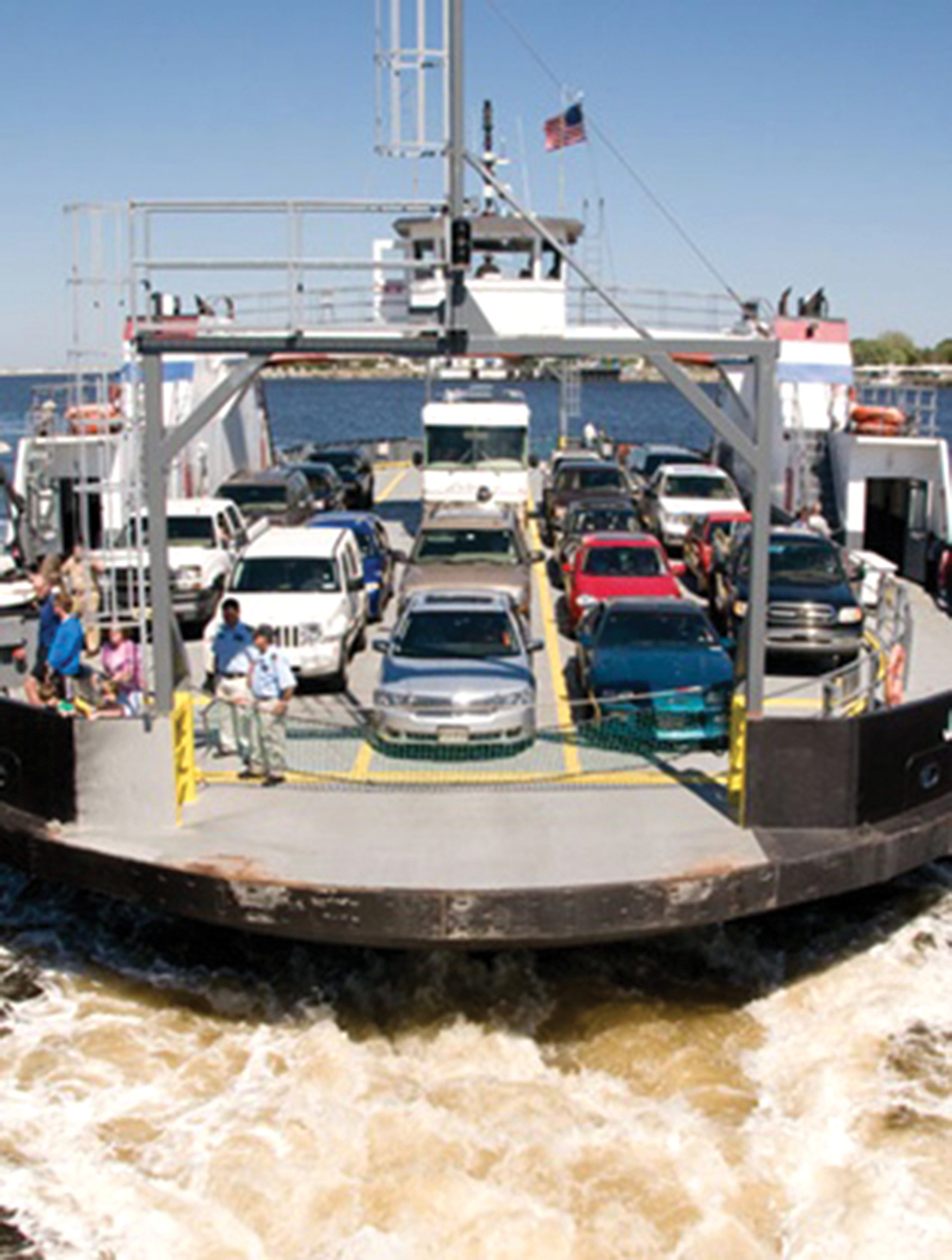 The St. Johns River Ferry is running out of money, and officials say it will take another infusion of cash to keep it operating after Oct. 1. City Councilman John Crescimbeni, St. Johns Ferry Commission chairman, told The Florida Times-Union the ferry will need a cash subsidy from the city budget. The ferry is on track to spend the $200,000 it received from the city and $200,000 from Jacksonville Port Authority, but the port has said it will not continue to support the ferry after Oct. 1. David DeCamp, a spokesperson for the mayor's office, said Mayor Alvin Brown will make a decision during the budget process.