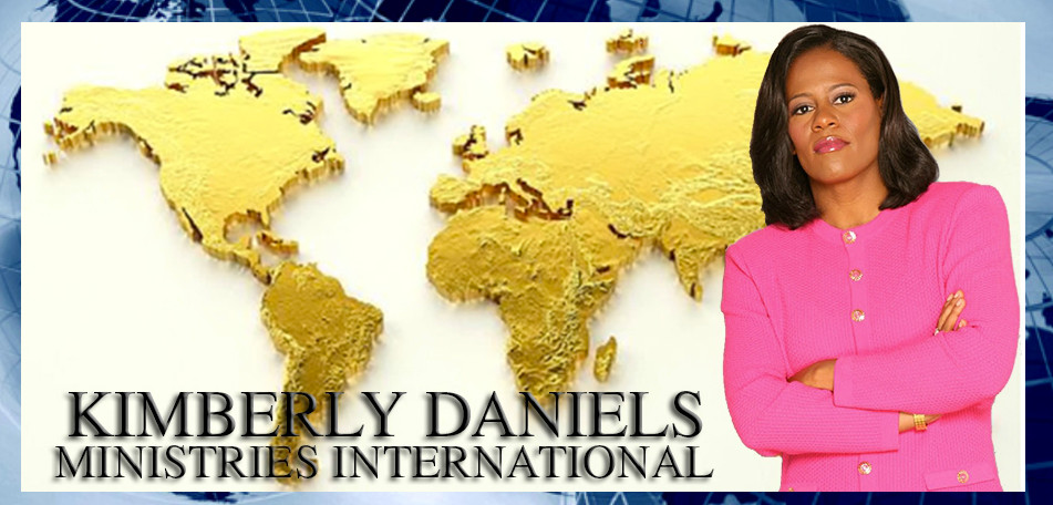 Kimberly Daniels
