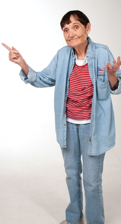 Grandma Lee