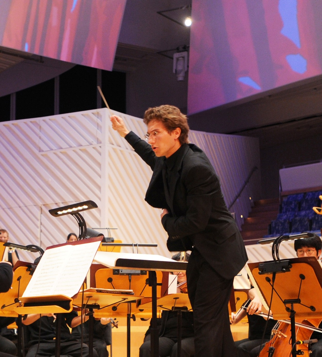 Guest conductor Teddy Abrams leads the Jacksonville Symphony Orchestra and plays piano in Gershwin & Tchaikovsky as the symphony opens its 2013-'14 season Oct. 3-5 at the Times-Union Center's Jacoby Symphony Hall in Downtown Jacksonville.