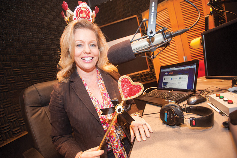 "Melissa Ross won Best Radio Personality for her weekday program ""First Coast Connect,"" which won Best Radio Show. Her station, WJCT, won Best Radio Station."