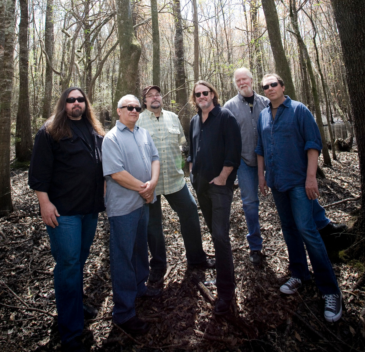 Southern rockers Widespread Panic (pictured) of Athens, Ga., won�t run for the exits Nov. 6 at the Times-Union Center for the Performing Arts in Downtown Jacksonville. Roosevelt Collier and Friends join JJ Grey for an aftershow that same night at Underbelly.