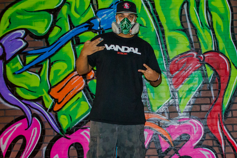 Vandal Kingdom Clothing