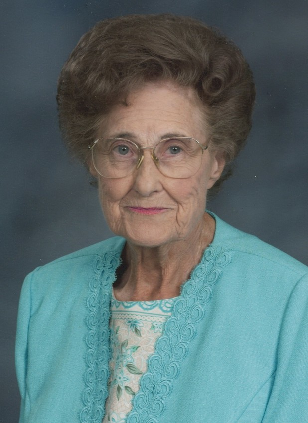Dorothy Mae Tenberg