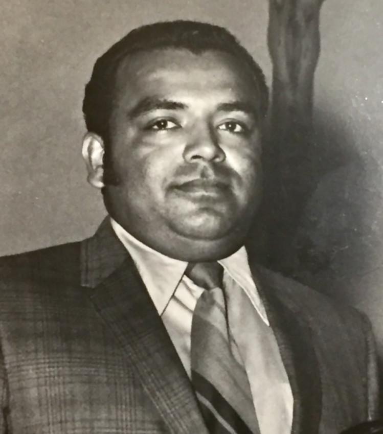 Martin Molina San Miguel