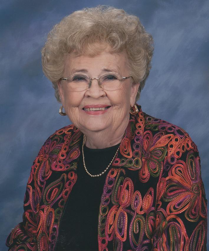 Patsy Jo Allen Downey