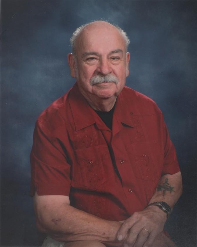 Carl L. Tindle Sr.