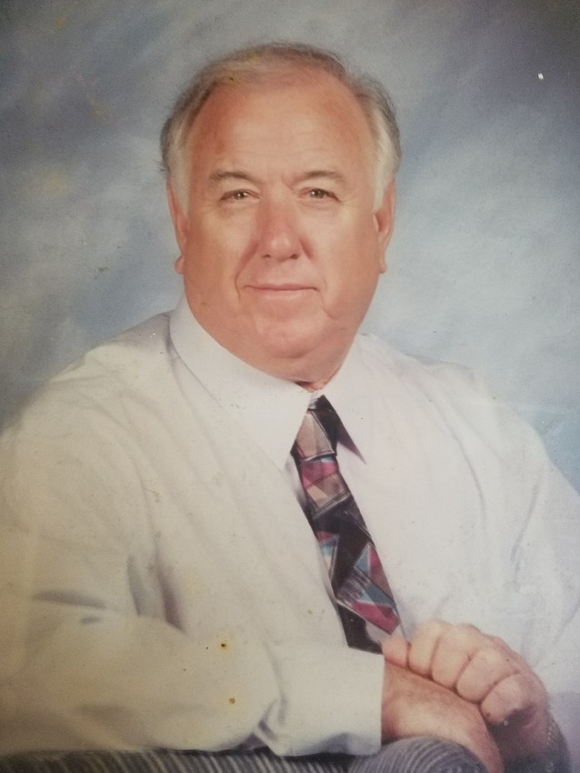 Don W. McGee