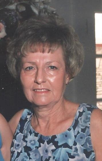 """Johanna """"Joan"""" (Locke) Dreyer"""