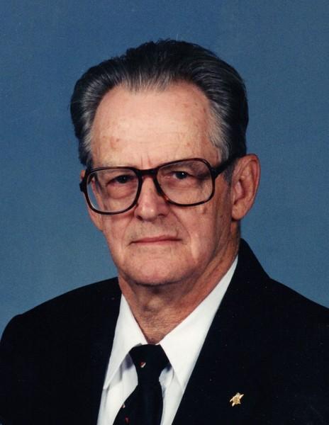 James Benton Manford Sr.
