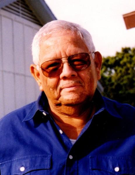 Jose Esparza Tovar Sr.