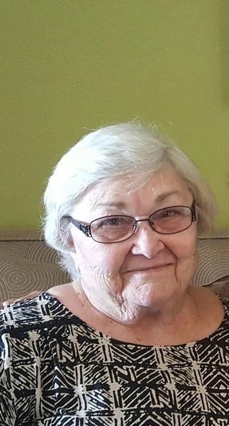 Dorothy Mae Svoboda