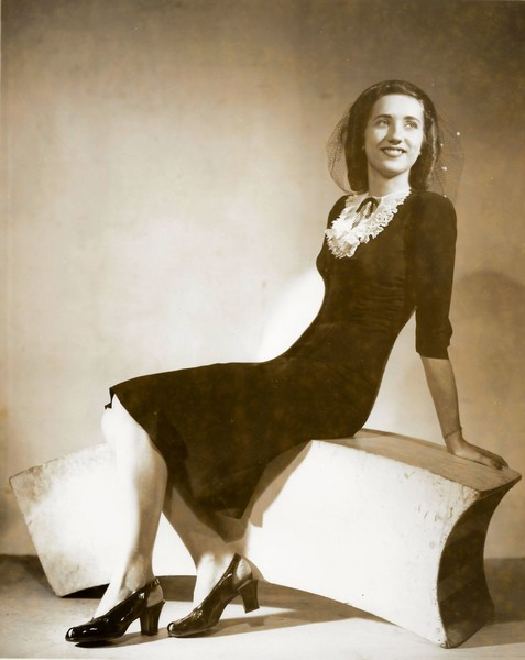 Julia Frances Griggs