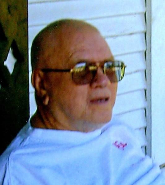 Larry Daniel Jr.