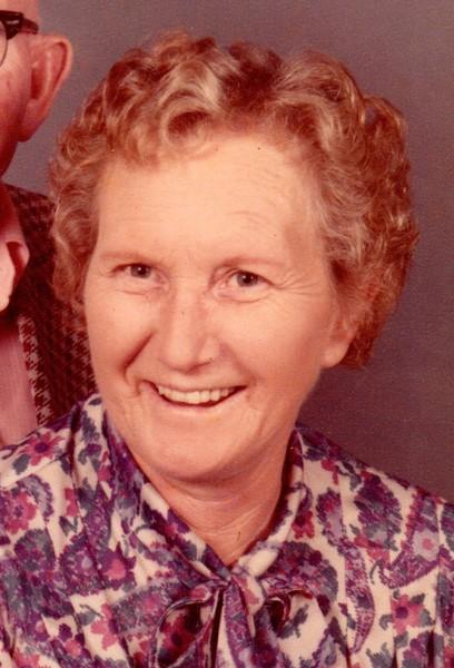 Vera Valdine Reynolds