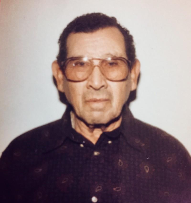 "Juan John ""Curly"" Herrera"