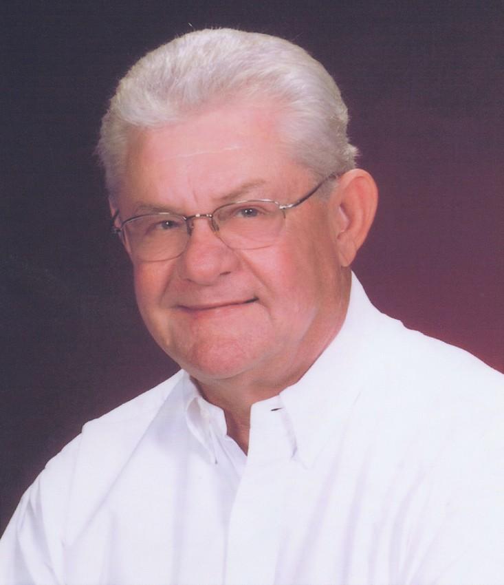 Gregory Francis Peterek