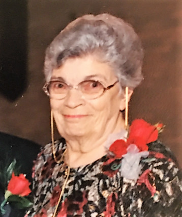 Wanda Belle LaBuhn