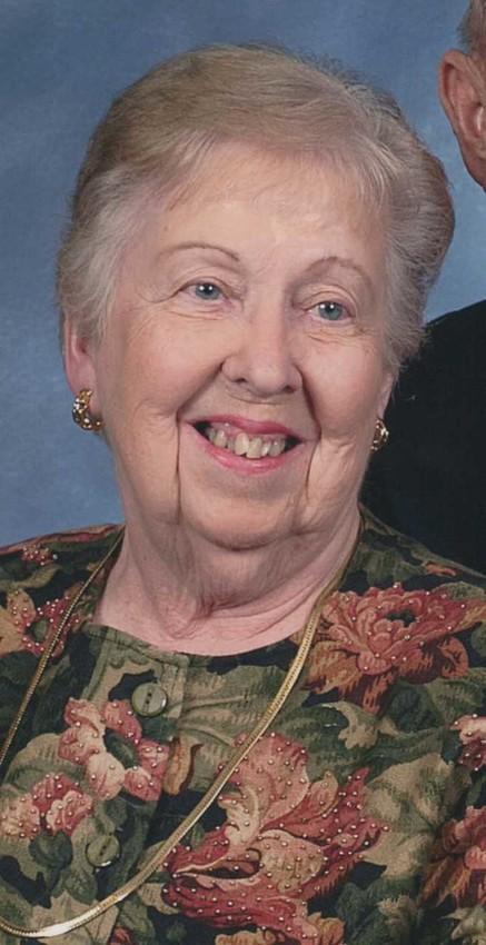 Viola Belle Cuvelier