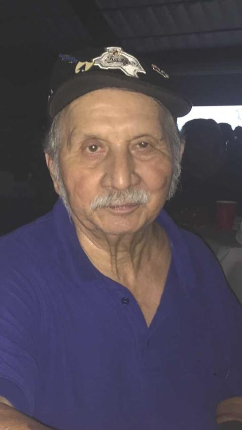 Frank Fonseca Riojas