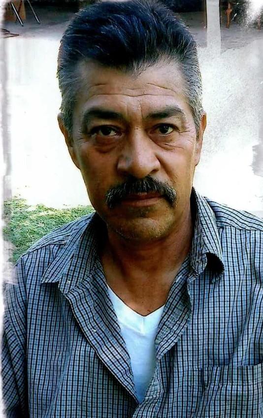 Rafael Chavez Sr.