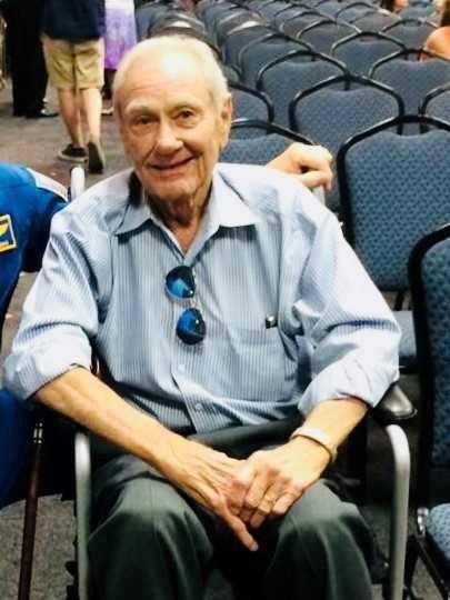 Harold Dean Priest