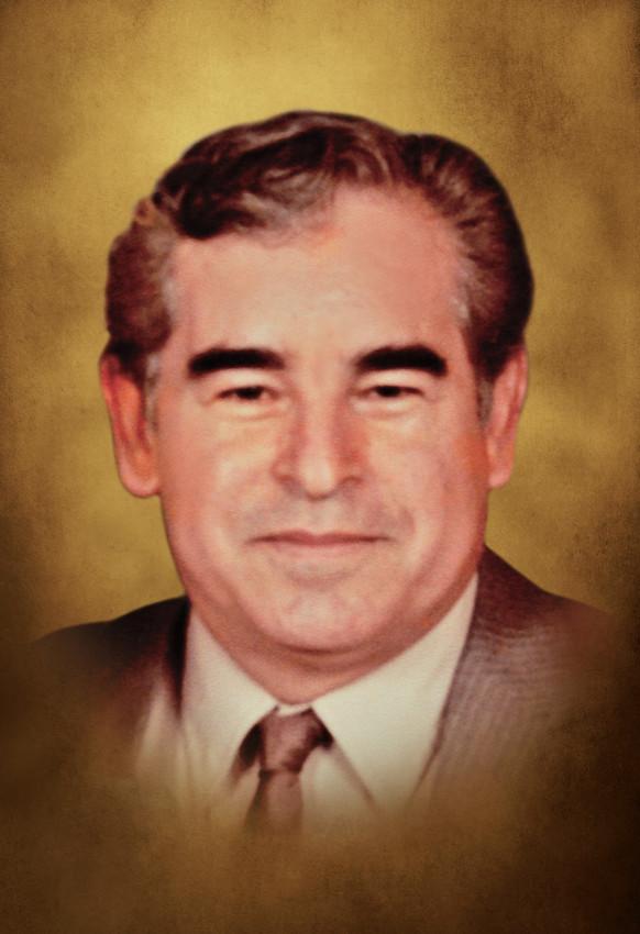 """Jesse Sanchez """"Chuy"""" Carrizales, Sr."""