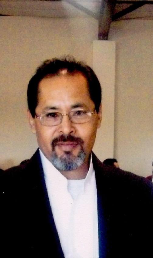 Arturo Reyes