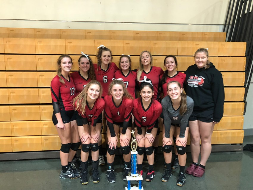 Shiner St. Paul has been on a hot streak, including a tournament win over the weekend.