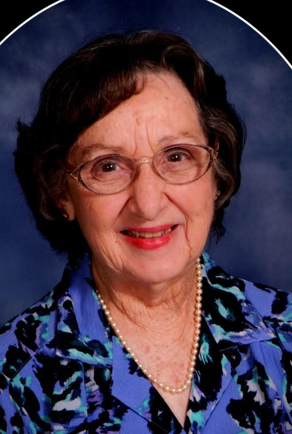 Patricia Ann Ferrell