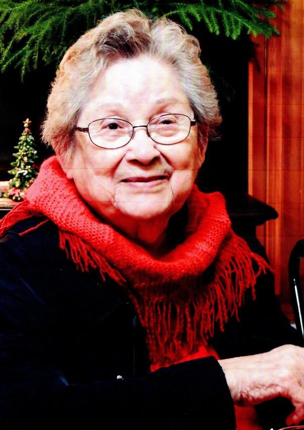 Theresa Wilke