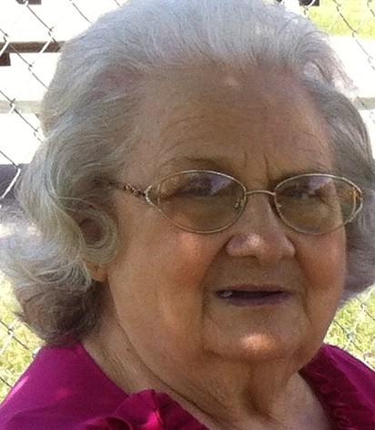 Doris Frances Janota