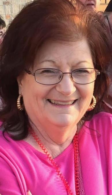 Barbara Jean Wright