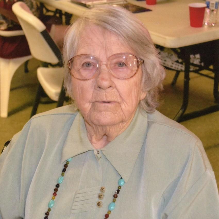 Estelle Ivey