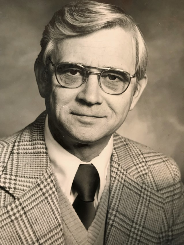 Donald Kenneth Leifeste