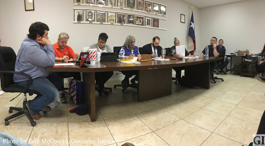 The Nixon city council met Tuesday night to discuss building a splash pad for the city and debating a new Cinco de Mayo festival downtown.