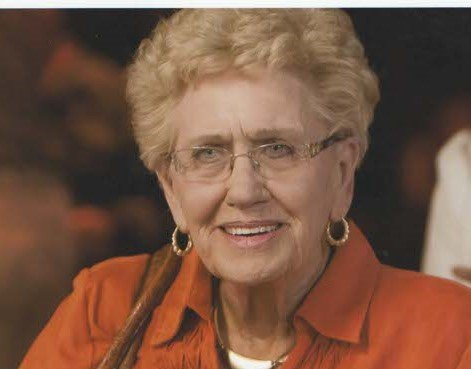 Bonnie Jane Vernor
