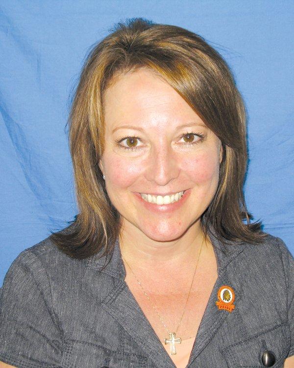 Dr. Kim Strozier