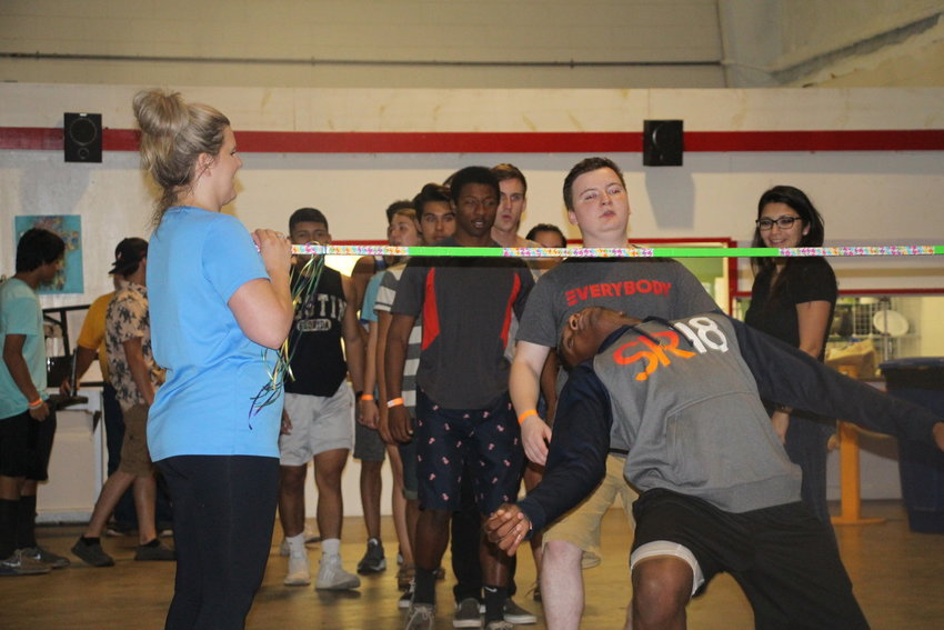 Gonzales High School's Project Graduation may be revived this upcoming year. Community members met on Tuesday for an organizational meeting in hopes of bringing the event back.