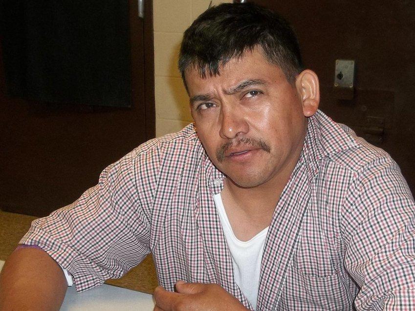 Gonzalo Zuniga Reyes